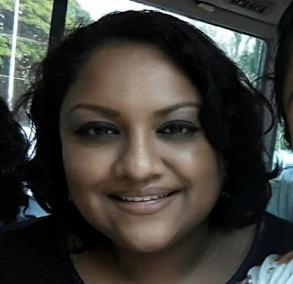 Rishma Rajkumar